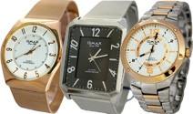 Магазин часов Pro-Clock предлагает Вам мужские наручные часы популярных брендов Omax